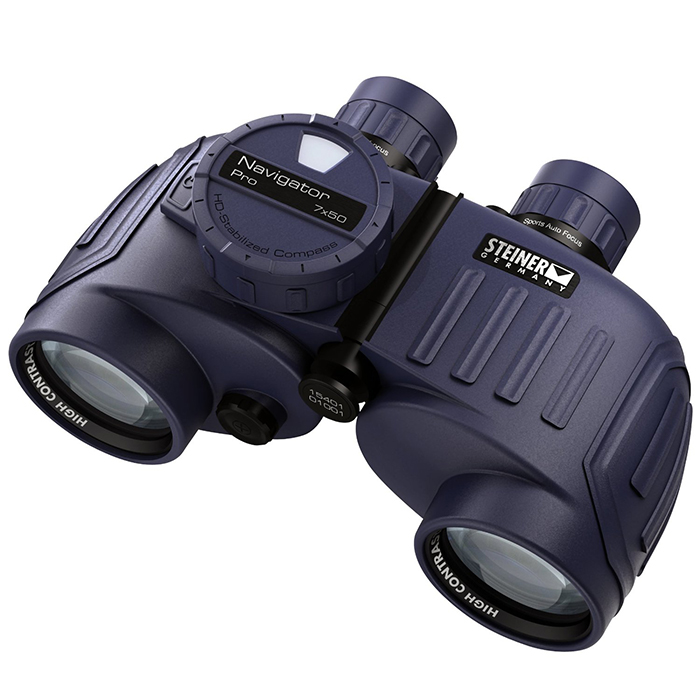 Steiner Navigator Pro Series - The ultimate binoculars
