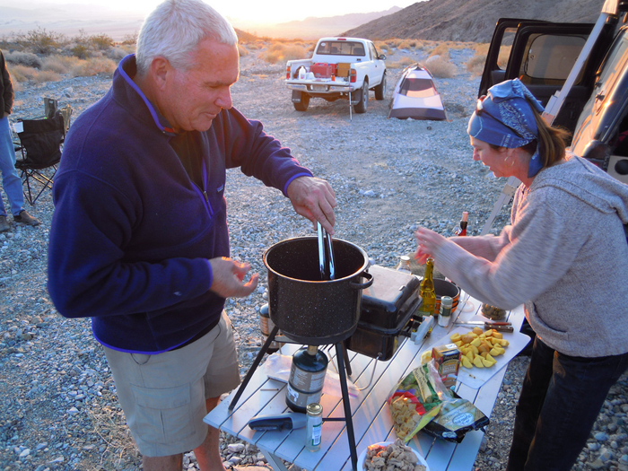 Cooking Utensils for Camping