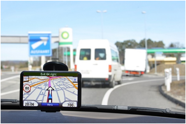 How GPS Helps You