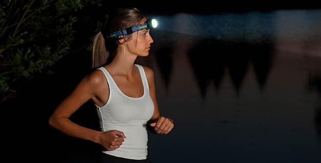 How to choose headlamps