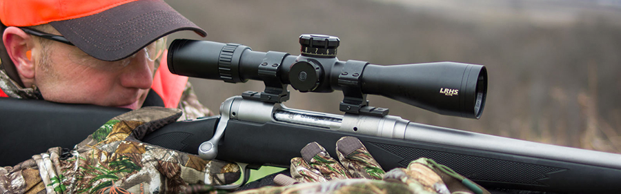 How to Buy a Rifle Scope