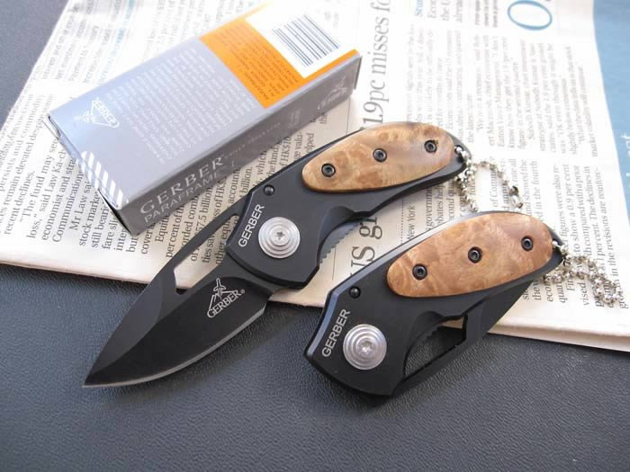 Gerber pocket knife dubai