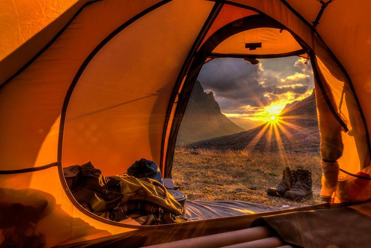 camping in dubai eid