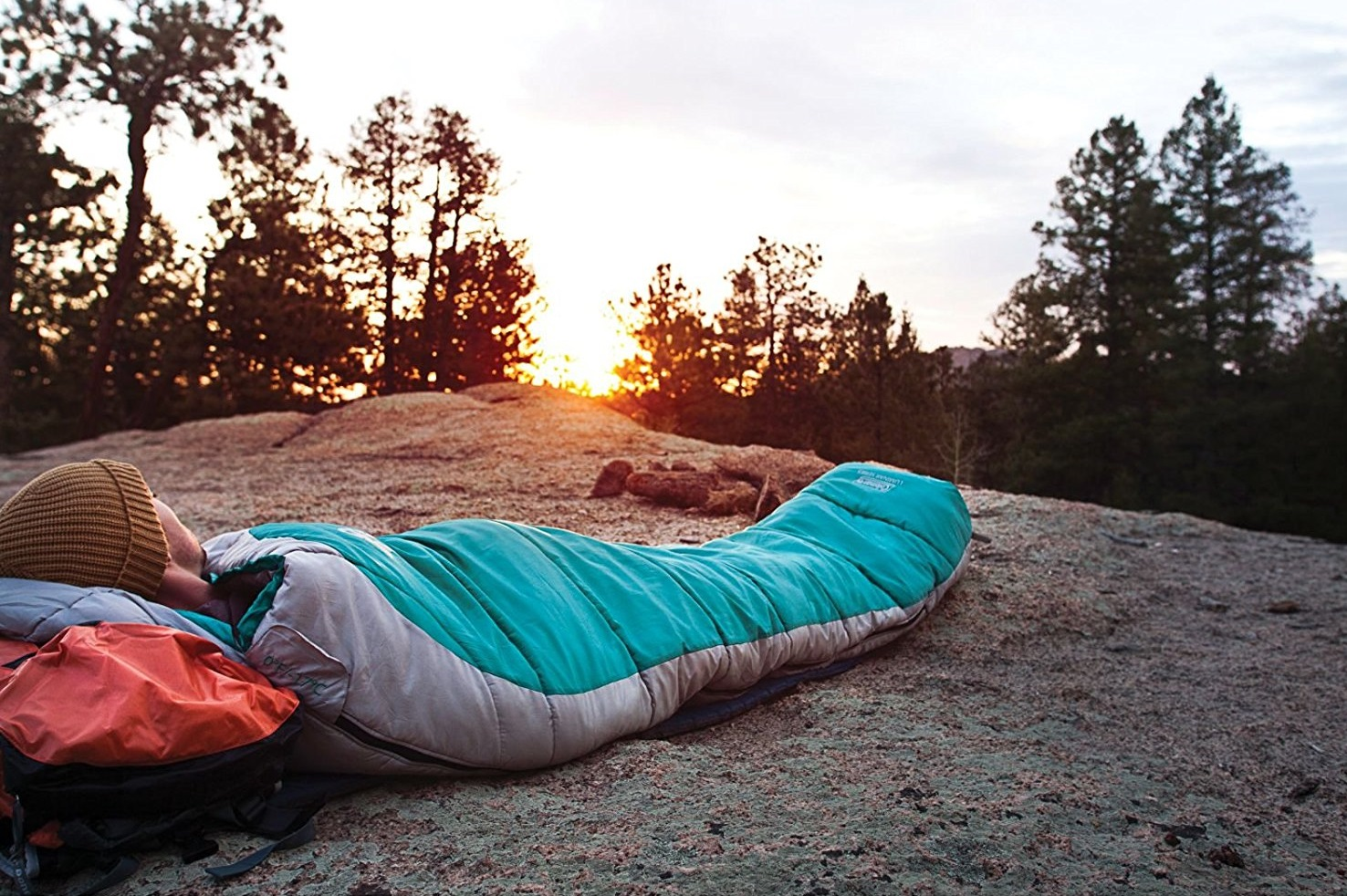 Coleman-Sleeping-Bag